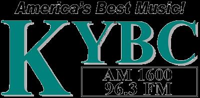 KYBC 96.3FM