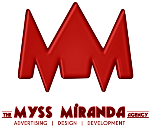 The Myss Miranda Agency