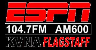 KVNA 104.7FM AM600