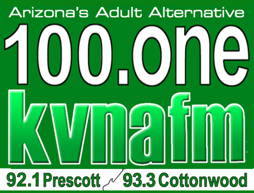 KVNAFM 100.one
