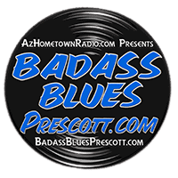 Badass Blues
